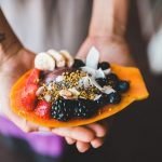 NATURAL PRE-WORKOUT + POST-WORKOUT SNACKS IDEAS